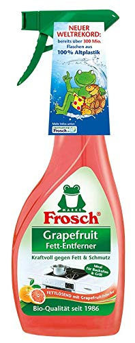 Frosch Grapefruit Sgrassatore Al Pompelmo