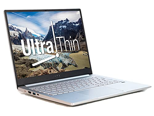 Acer Swift 3 SF313-53 13.5 inch Laptop - (Intel Core i7-1165G7, 8GB, 512GB SSD, QHD 3:2 Display, Windows 10, Silver)