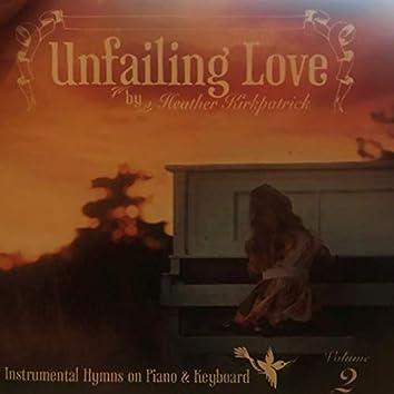 Unfailing Love (Album 2)