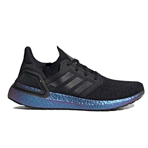 adidas Ultra Boost 20 Running Shoes - SS20-7 Black