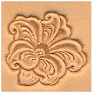 Tandy Leather W532 Craftool� Flower Stamp 6532-00