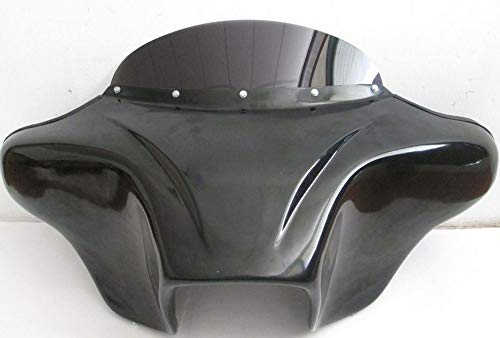 F12-1 GC+ F1 BRACKET+CD COVER Harley Batwing Fairing...
