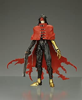 Final Fantasy VII Advent Children- Vincent Valentine