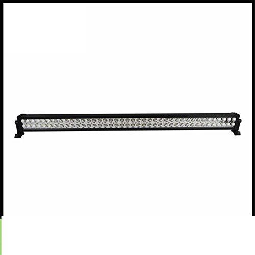 Led Light Bar KDLD 240W, ECC spot Peigne travaux légers drving Feux antibrouillard Convient pour tous les modèles