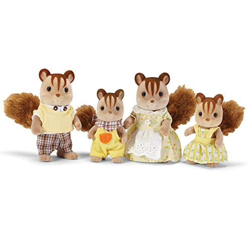 Chipmunk Family is a fun toy for 3 year old girls