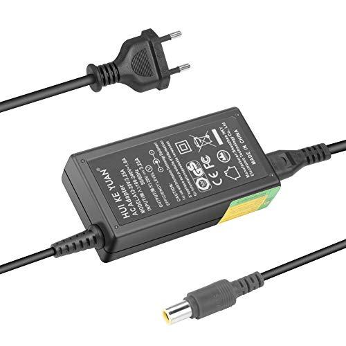 HKY 65W 20V 3,25A PC Cargador Adaptador Alimentador para Lenovo ThinkPad Edge E545 E530 E530c E520 E535 E430 T400 T500 T530 T60 T61 SL300 Sl410 SL500 SL510 R400 R61 X120e X130e X200 X201 X300 X60