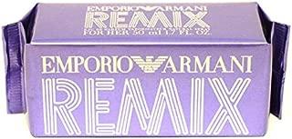 Emporio Ârmani Remix Giorgîo Ârmani For Her Women Eau de Parfum Spray 1.7 FL. OZ./50 ml