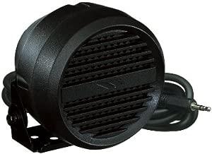 スタンダード アマチュア無線機専用 防水型・高出力外部スピーカー MLS-200-M10