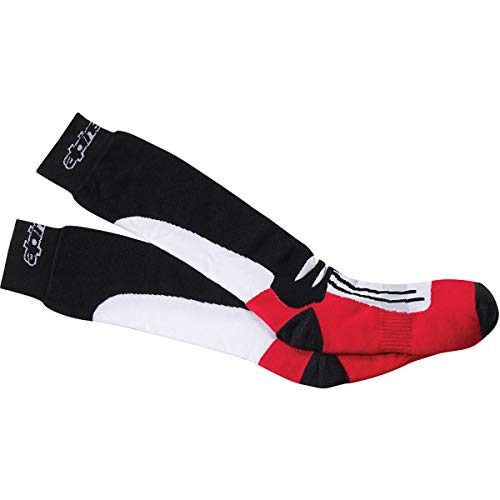 Alpinestars Racing Road Sommer Socken Größe L/XXL