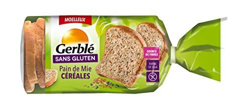 Gerblé Pain de Mie sans Gluten 400 g