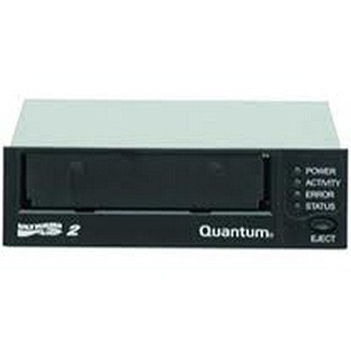Certance TE3100-521 200/400 LTO-2 SCSI LVD INTERNAL H/H STANDALONE (TE3100521), Refurb