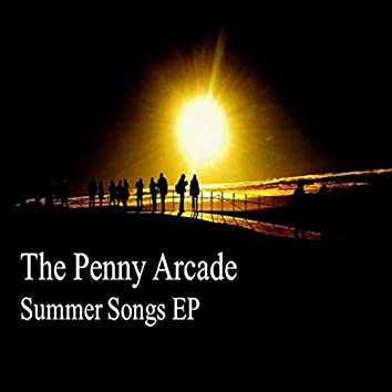 The Summersongs EP