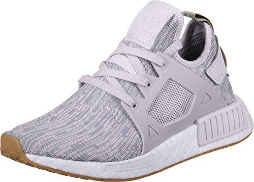 adidas Originals Damen Sneaker NMD_XR1 Primeknit Sand (21) 36