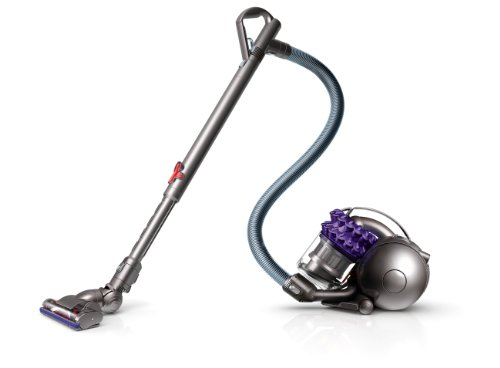 Dyson Ball Compact Animal Canister Vacuum Cleaner (same as Dyson DC 47 Animal Compact Canister) - Corded