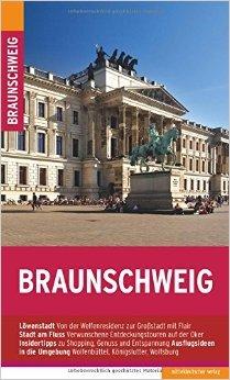 Braunschweig: Stadtführer ( 4. November 2014 )