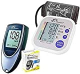 Best Blood Pressure Monitors - Dr. Morepen BP02 Blood Pressure Monitor and BG03 Review