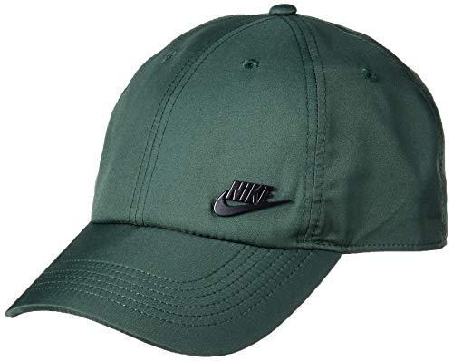 Nike U Nsw Arobill H86 Cap Mt Ft Tf - galactic jade, Größe:-