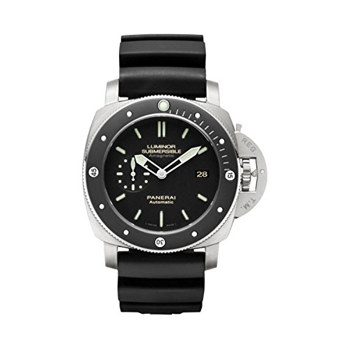 Panerai Luminor Men's Automatic Watch - PAM00389