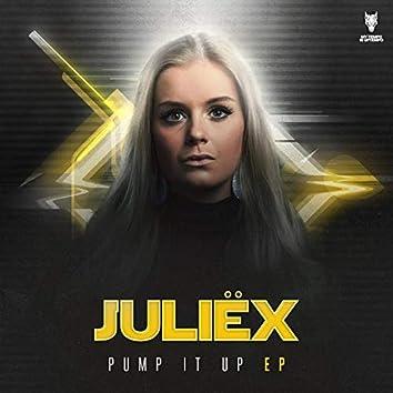 Pump It Up Ep