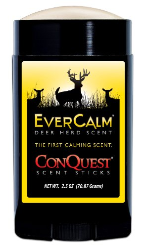 Conquest Scents EverCalm Deer Herd Scent Stick