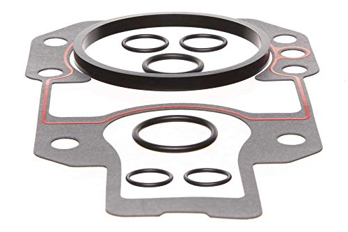 REPLACEMENTKITS.COM - Brand fits Sterndrive Outdrive Gasket Kit for Mercruiser R MR Alpha One Replaces 27-94996Q2 27-94996Q02 -