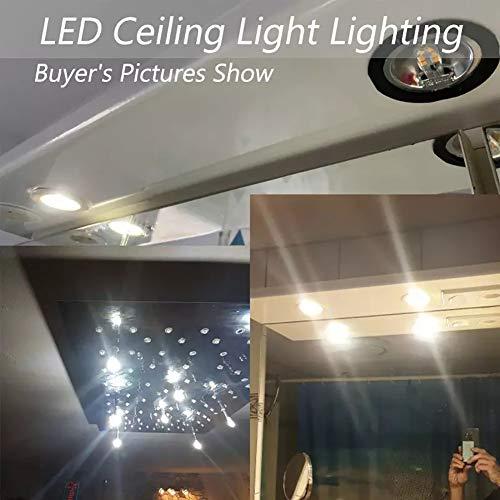 Guezuvoru Bombillas LED