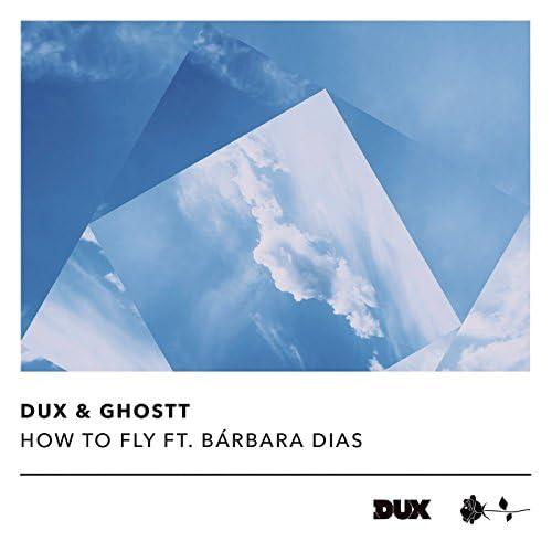 DUX & Ghostt feat. Bárbara Dias