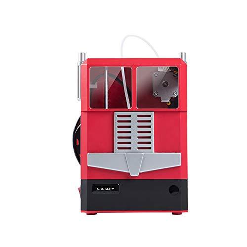 3D Printer Kit CR-100 Assembled DIY Set For Children(100 * 100 * 80mm) With Excellent Print Quality
