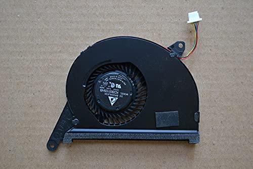 Ellenbogenorthese-LQ 100% Nuevo Ventilador de refrigeración para portátil para ASUS UX31 UX31A...