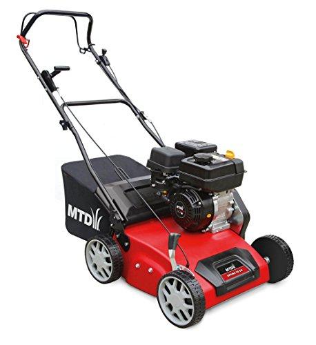 MTD - Benzin-Vertikutierer OPTIMA 35 VO; 16AHGL1A600