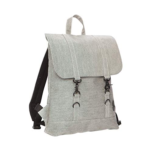 Enter Rucksack City Backpack Mini Lifestyle Collection Polycotton Extra Small 8 Liter 36 x 30 x 8 cm (H/B/T) Unisex Rucksäcke (S18LC1905)