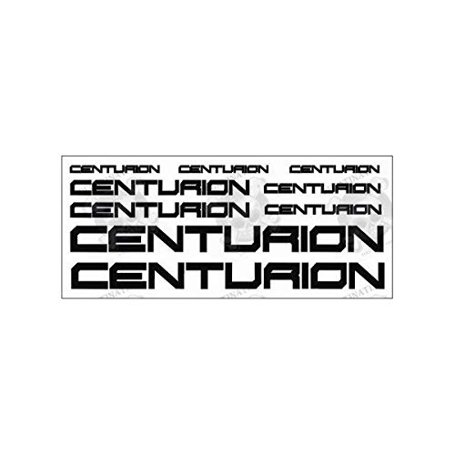 MTB Bike Centurion Stickers Decals AUFKLEBER Aufkleber AUTOCOLLANT Full Color