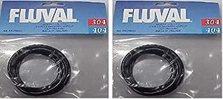(2 Pack) Fluval Motor Seal Ring F/304, 404