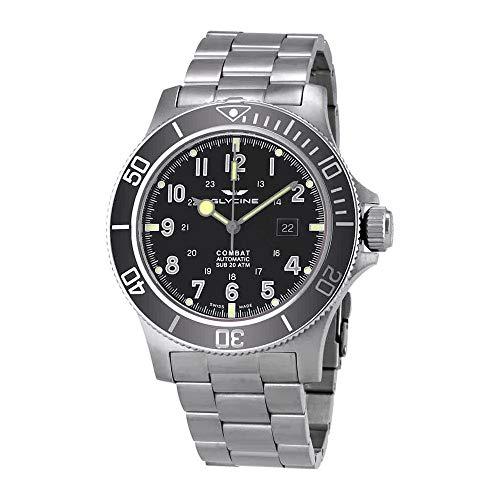Glycine GL0095 - Reloj para hombre