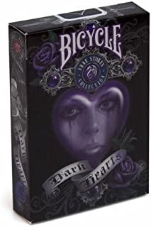 Bry Belly GUSP-529 Anne Stokes II Dark Hearts Playing Cards