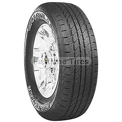 Milestar GRANTLAND All-Season Radial Tire - 235/65R17 103T