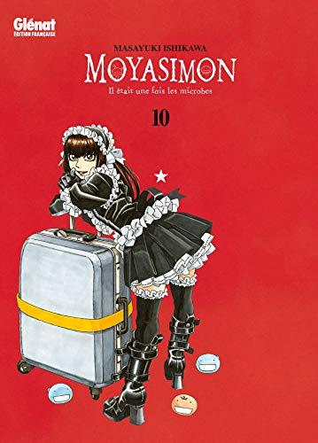 Moyasimon - Tome 10