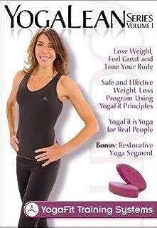 YogaLean Series Volume I