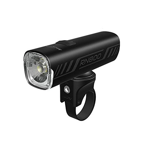ZOUSHUAIDEDIAN Luz de la Bici, USB Recargable Luz de Bicicletas, Instalación instantánea, Se Adapta a Todas Las Motos - 4 Modos, Bicicleta Luces Delanteras - a Prueba de Agua, Ligero y Duradero