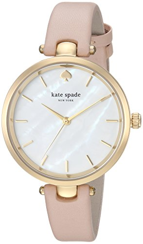Kate Spade New York Holland Orologio al quarzo oro