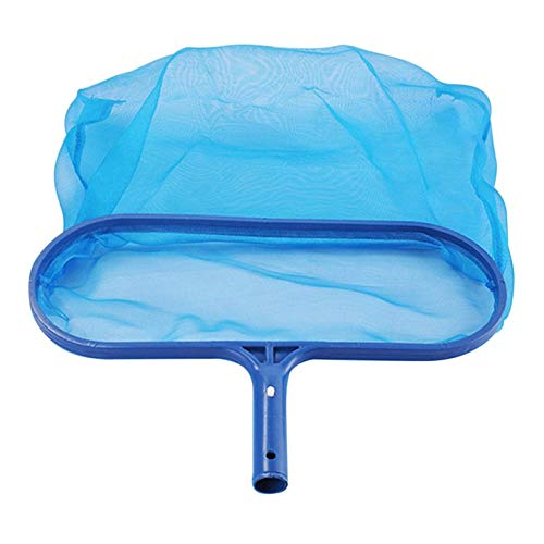Appearanice 1PCS Portable Swimming Pool Cleaning Net Swimming Pool Skimmer  Pond Leaf Net Professional Tool For Swimming Pool
