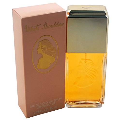 White Shoulders By Evyan For Women. Eau De Cologne Spray 2.75 Ounces