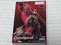 MARVEL COMICS SPM Deadpool デッドプール フィギュア