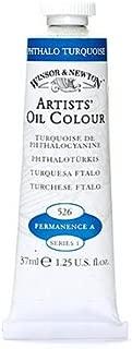 Winsor & Newton Artists' Oil Colours (Phthalo Turquoise) 1 pcs sku# 1875027MA