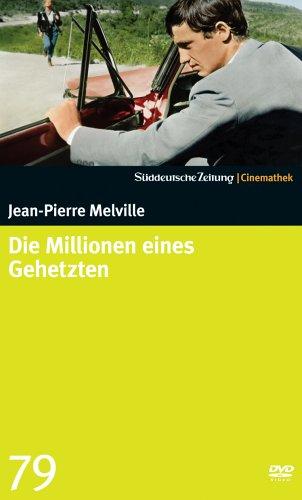 Die Millionen eines Gehetzten - SZ-Cinemathek 79