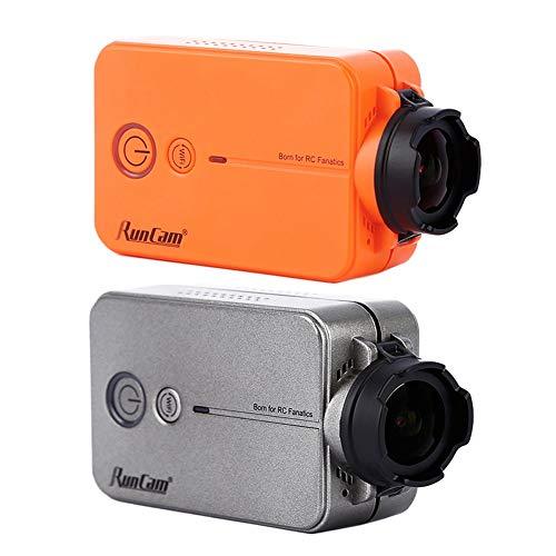 FairOnly RunCam 2 RunCam2 Ultra HD 1080 P 120 - Cámara de vídeo para cuadricóptero QAV210