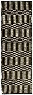 Size : 0.8/×1m Longue Tapis Traditionnel Tapis de Couloir Tapis Robuste Antid/érapant Polyester Tapis d/écoupable for Tapis de Couloir Salon Tapis de couloir//passage