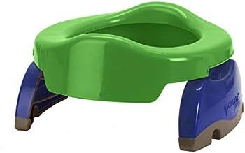 Kalencom Potette Plus 2-In-1 Travel Potty Trainer Seat