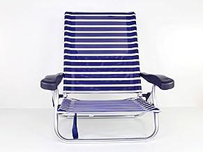 Amazon.es: sillas playa - Crespo