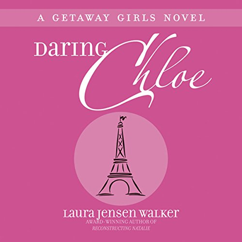 Daring Chloe cover art